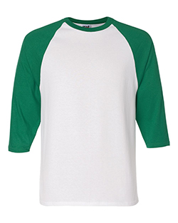 Anvil_2184_White__Kelly_Green_Front